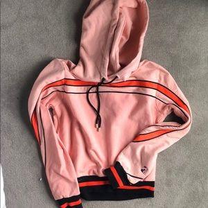 PE nation hoodie
